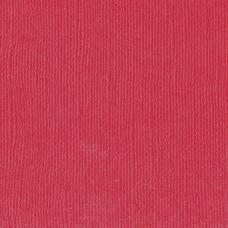 Štruktúrovaný papier Florence Červená sýta