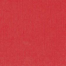 Štruktúrovaný papier Florence Červená