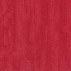 Štruktúrovaný papier Florence Červená tmavá