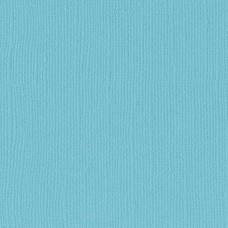 Štruktúrovaný papier Florence Tyrkysovo-modrá svetlá