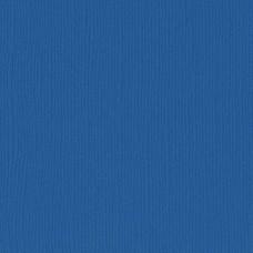 Štruktúrovaný papier Florence Sýto-modrá