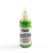 Media Mist Spray Bylinkový čaj / Zelená svetlá