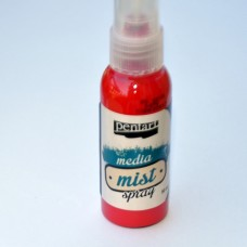 Media Mist Spray Vlčí mak