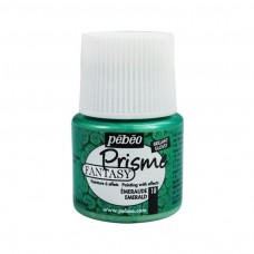 Fantasy Prisme Emerald / Smaragdová