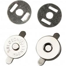 Komponenty na magnetické zapínanie