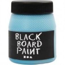 Tabuľová farba Turquoise / Tyrkysová