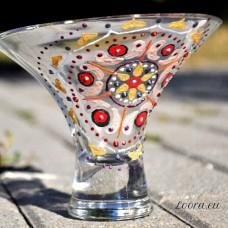 Zmrlinový pohár