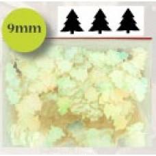Flitre, konfety Vianočný stromček