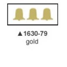 Flitre, konfety zvončeky Zlaté