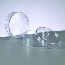 Plastová krabička Okrúhla