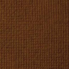 Štruktúrovaný papier Tonic studios Craft perfect Chocolate brown