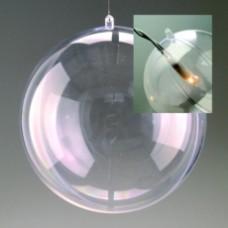 Plastová guľa