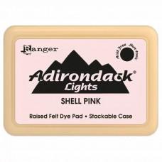 Pigmentová poduška Adirondack Lights Shell Pink