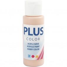 Akrylová farba Plus Color Peach / Broskyňová
