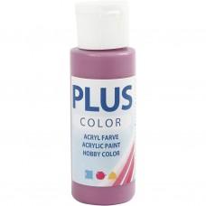 Akrylová farba Plus Color Red plum / Slivková