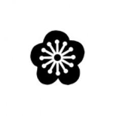 Penová pečiatka Sakura