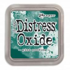 Atramentová poduška Distress oxide Pine needles