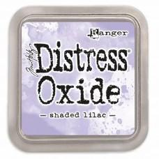 Atramentová poduška Distress oxide Shaded Lilac