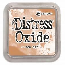 Atramentová poduška Distress oxide Tea dye