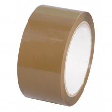 Baliaca páska 48 mm x 66 hnedá