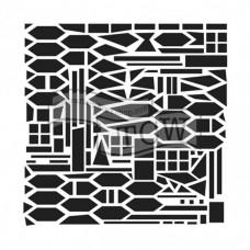 Šablóna TCW Bauhaus