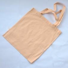 Bavlnená taška s dlhými ušami Losos