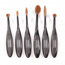 Štetce Blending brush 6 ks