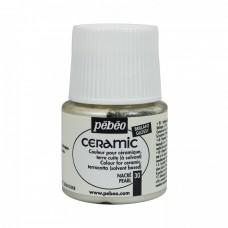 Farba na keramiku Pearl / Perleťová