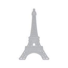 Rezacia šablóna A. Renke Eiffelovka