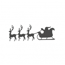 Rezacia šablóna A. Renke Santa