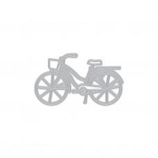 Rezacia šablóna A. Renke Bicykel