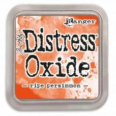 Atramentová poduška Distress oxide Ripe persimmon
