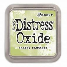 Atramentová poduška Distress oxide Shabby shutters