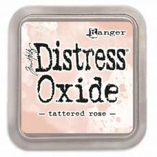 Atramentová poduška Distress oxide Tattered rose