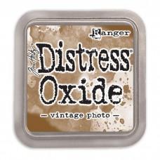 Atramentová poduška Distress oxide Vintage photo