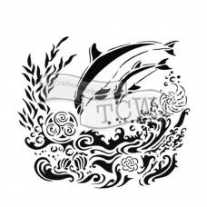 Šablóna TCW Dolphins