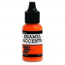 Ranger Enamel Accent Chees puff Oranžová