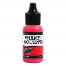 Ranger Enamel Accent Classic Cherry Červená