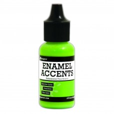 Ranger Enamel Accent Electric lime Zelená svetlá