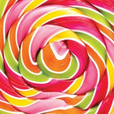 Kaisercraft obojstranný papier Lollipop