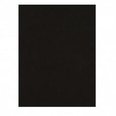 Papier, kartón hladký Čierny A4, 200 g/m2
