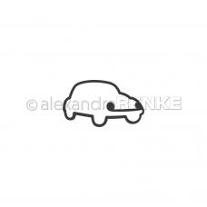 Rezacia šablóna A. Renke Auto