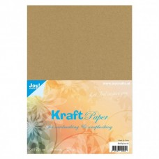 Kraft papier, kartón A4 220 g/m2