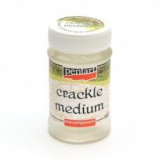 Kraklovací lak Pentart 100 ml