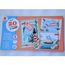 Detská sada Pohľadnice More