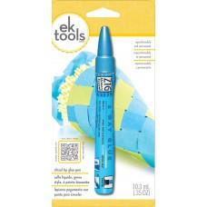 EK tools lepidlo Pen chisel tip