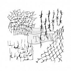 Šablóna TCW Many textures