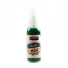 Media Mist Spray Perleťová zelená