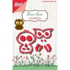 Joy!Crafts Sova