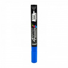 Olejová fixka Modrá 4 mm